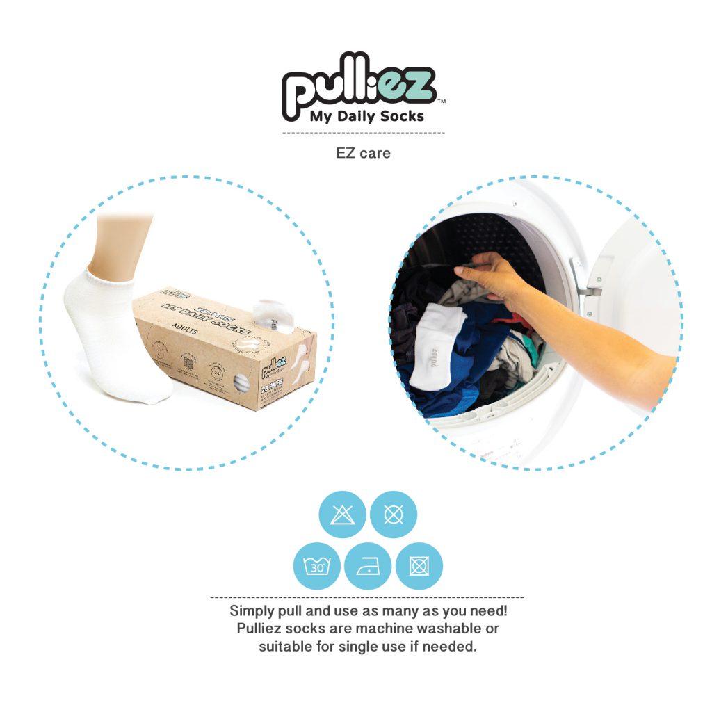 Pullies socks advantages-4
