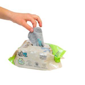 7 Pairs KIDS  ToGo Pack (24-35) Pulliez Grey, Low cut socks pack